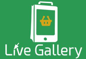 طراحی اپلیکیشن فروشگاهی برای موبایل