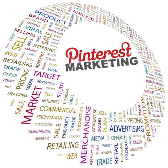Pinterest and web marketing